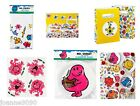MR MEN LITTLE MISS PARTYWARE PARTY BIRTHDAY ROGER HARGREAVES OFFICIAL SUPPLIES