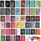 Rotating Leather Case Cover Magnetic Stand iPad Mini 2 3 Retina+Stylus,Protector