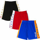Ecko Nicobar Mens New American Basketball Gym Sport Knee Length Shorts