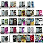 Hard Case Rubberized Snap-On Cover Skin For Apple iPod touch 4 4th 4G Gen