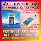 WATERPROOF BAG for MOBILE SMARTP
