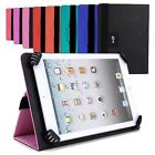 Slim Protective Folio Case Cover for 6- 7 Small Tablet PC