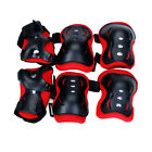Kids Elbow Knee Wrist Protective Guard Pad for Skateboard Scooter Bicycle skate