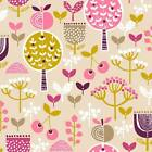 RETRO ORCHARD - ORCHARD MAIN - DASHWOOD STUDIO COTTON FABRIC