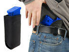 NEW Barsony Black Leather IWB Holster + Magazine Pouch Sig-Sauer Comp 9mm 40 45