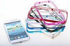 Slim Aluminium Metal Bumper Case Cover For Samsung Galaxy Grand DUOS i9082 i9080