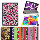 "Slim Flip Leather Smart Case Cover For Samsung Galaxy Tab S 10.5"" Tablet SM-T800"