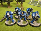 Space Marine Terminator Squad - Raven's Nest PICK ANY CHAPTER - Warhammer 40k