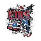 Any Time Any Time Any Where EMS Shirt *DISCONTINUED*