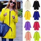 New Women Ladies Female Long Sweater Jacket Cardigan Coat Outerwear Autumn