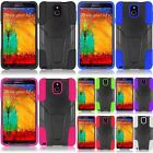 For Samsung Galaxy Note 3 T-Stand Phone Case Cover