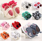 Lovely Newborn Sole Crib Infant Baby shoes colorfulToddler girls to 18 Months 3