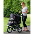 Pet Gear New NV Pet Stroller in ROS� or SKYLINE Color for pets up to 70 pounds