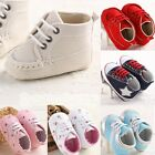 Many color Newborn Infant Toddler Soft Girl Sport Baby Shoes size 0-18 Month %