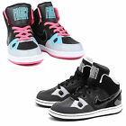 NEW NIKE SON OF FORCE KIDS TRAINERS SPORTS SCHOOL JUNIORS HI TOP SHOES UK SIZE