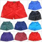 Thai Silk Boxer Shorts Sleepwear Men's Underwear Size L-xl-xxl-4xl Free Shipping