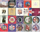 Royal Mint BU Brilliant Uncirculated Coin Year Set 1982 To 2017 BIRTHDAY , ANNIV