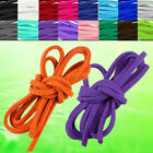 10M Faux Suede Cord Leather Jewelry Making/Beading/Thread flat DIY cord 3mm