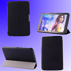 "Trifold Kaster Case Cover Stand for 10.1"" LG G Pad Tablet 10.1 V700 Tablet  F241"