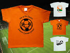 DUNDEE UNITED Football Baby/Kids T-shirt - 4 DESIGNS- Name/Number on back- FREE!