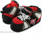 Tampa Bay Buccaneers Hi Top Boot Slippers