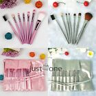 7pcs Professional Beauty Makeup Cosmetic Brush Superior Soft Fiber Brushes Set