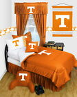 Tennessee Volunteers Comforter and Sheet Set Locker Room
