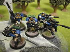 Space Marine Scout Squad - Raven's Nest PICK ANY CHAPTER - Warhammer 40k