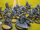 Eldar Guardian Squad with Warlock - Raven's Nest PAINT TO ORDER - Warhammer 40k