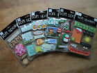 MAMBI ME AND MY BIG IDEAS ASSORTED STICKERS LOTS TO CHOOSE FROM BNIP