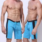 Brand Mens Wicking Running Fifth Pants Beach Pants Sport Shorts Athletic Apparel