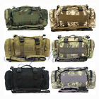 Utility  Tactical Waist Pack Pouch Military Camping Hiking Bag Bag  G