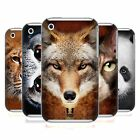 HEAD CASE DESIGNS ANIMAL FACES CASE COVER FOR APPLE iPHONE 3GS