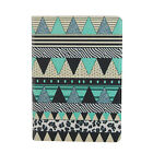 Tribe Stripe PU Leather Flip Case Cover For Amazon Kindle Paperwhite 1 2&3G Wifi