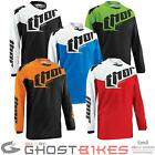 THOR PHASE 2015 YOUTH TILT MOTOCROSS MX ENDURO OFF ROAD DIRT BIKE QUAD JERSEY