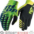 THOR VOID PLUS S15 RIFT ENDURO SPORT RACING OFF ROAD QUAD MOTOCROSS GLOVES