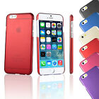 ULTRA THIN MATTE HARD BACK CASE COVER FOR IPHONE 6 4.7 FREE SCREEN PROTECTOR