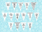 CHILDREN%27S+COLOURING+IN+MERRY+CHRISTMAS+BUNTING+-+Ideal+Craft%2FDecoration%2FBanner