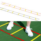 Durable 7-rung Agility Ladder for Soccer/ Speed/ Football Fitness Feet Training