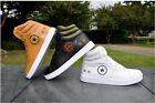 New Men's England Style Fashion High-top Leisure Sneaker shoes