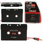 iSmart Cassette Tape Car Adapter for iPod MP3 iPhone CD Radio 2.5mm 3.5mm JACK