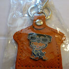 leather dog breed keychain choice of breeds FREE SHIPPING