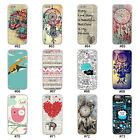 Cute Owl Elephant TPU Gel Rubber Soft Back Case Cover Skin For 4.7'' iPhone 6