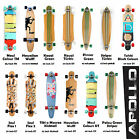 Apollo Longboard Boards in exklusiven Designs aus top Material