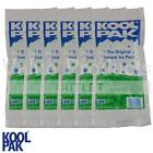 Koolpak Original Instant Ice Packs Cold Therapy Sports Injury - 1-100 Packs
