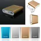 3in1 10400mAh USB LED Power Bank Carica Batteria Esterna Per iPhone 6 Samsung LG