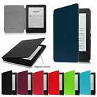 Lightweight Slim Smart Shell Cover Case for Amazon Kindle 7th Gen (2014 Model)