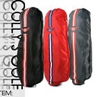 Golf Travel Bag Airplane Traveling Cover Case Carrier