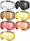 Triple 9 Optics Replacement Lens for Switch Snow Goggles 2014