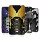 HEAD CASE ARMOUR COLLECTION 2 GEL BACK CASE COVER FOR NOKIA LUMIA 625
